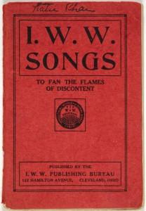 IWW SONGS X QUANDO UNO