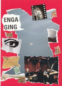 REMEMBERING MR. GING ENGA