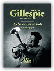 COPERTINA Dizzy-Gillespie-To-Be-or-not-to-Bop