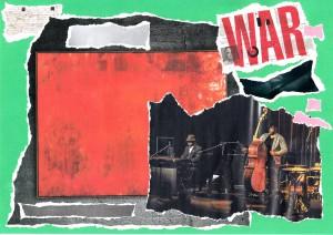 WAR IS A BOB'S SONG