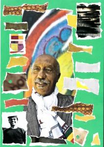 LEONE L'ETIOPE