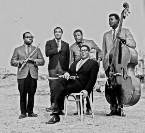 Dizzy Gillespie & Band