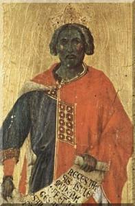 Salomone nella Bibbia