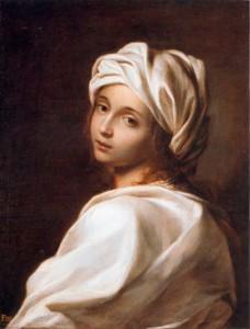 Beatrice Cenci (Guido Reni)