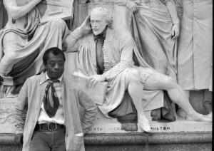 James_Baldwin_TRA LE STATUE (MILTON LO ASCOLTA)