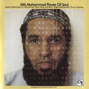 62d72-Power of soul x IDRIS DEI TAMBURI