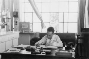 ALLA SIVA 1952