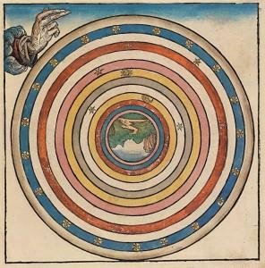 NUREMBERG CHRONICLES 2 (1493) ILLUSTRATED BY MICHEL WOLGEMUT