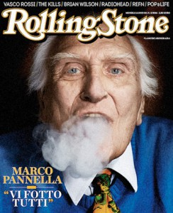 Pannella Rolling Stone