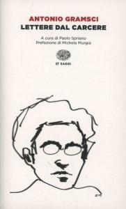 cover LETTERE DAL CARCERE (Einaudi)