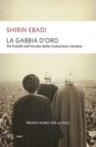 GABBIA D'ORO SHIBRIN EBADI